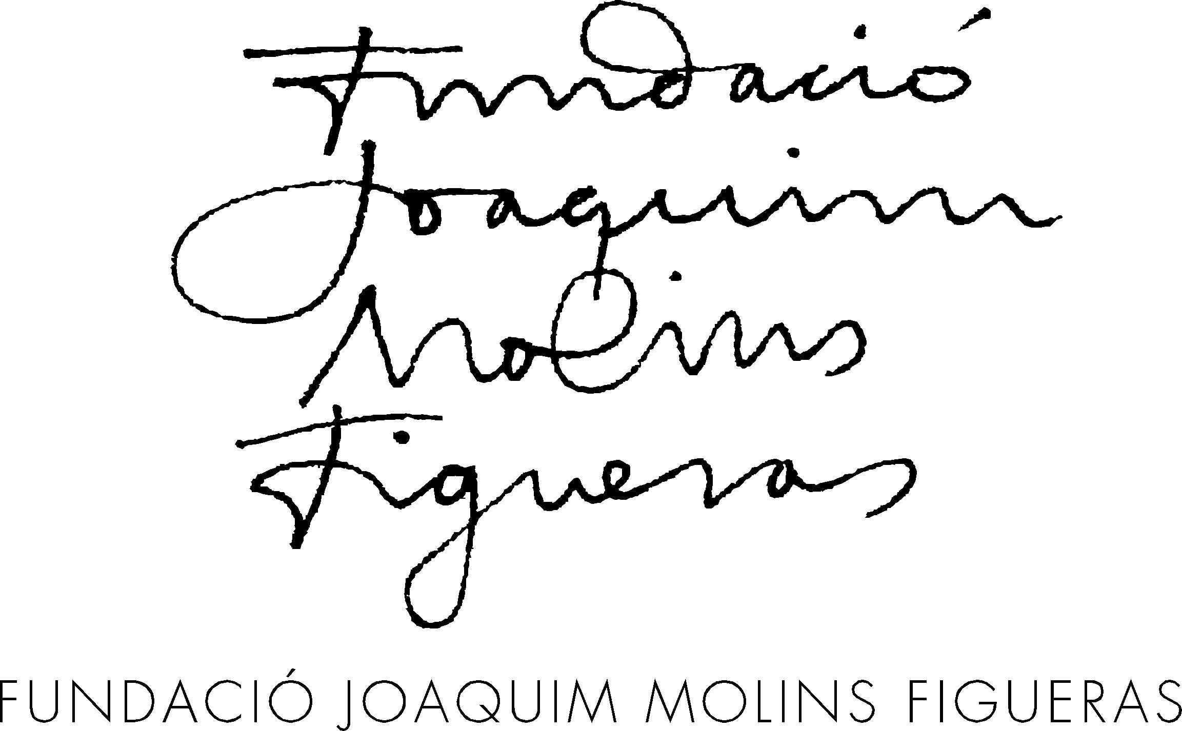 Logo Fundacion Molins